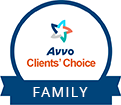 Avvo Clients Choice Family